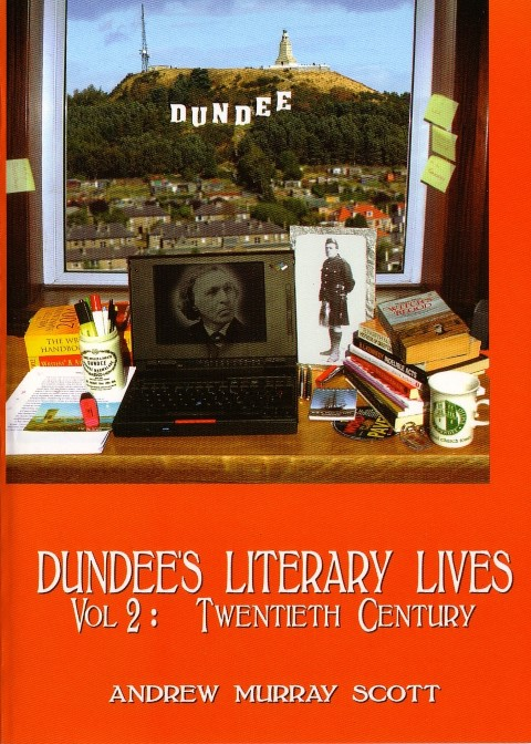 Dundee's Literary Lives Vol 2