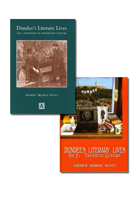 Literary Lives Pack