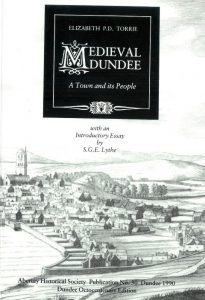 Medieval Dundee