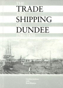 The Trade Shipping of Dundee